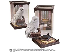 The Noble Collection Harry Potter Magical Creatures