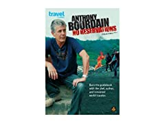 Anthony Bourdain: No Reservations Collection 6