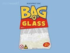 Bag o' Glass