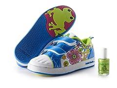 Bobbi Toad Shoe & Polish - JacJac (11-1)