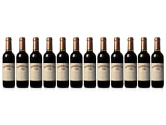 Castoro Merlot 1/2 Bottle Case (12)