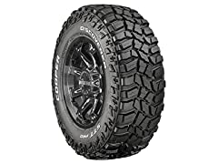 Cooper Discoverer Pro All-Terrain Tire