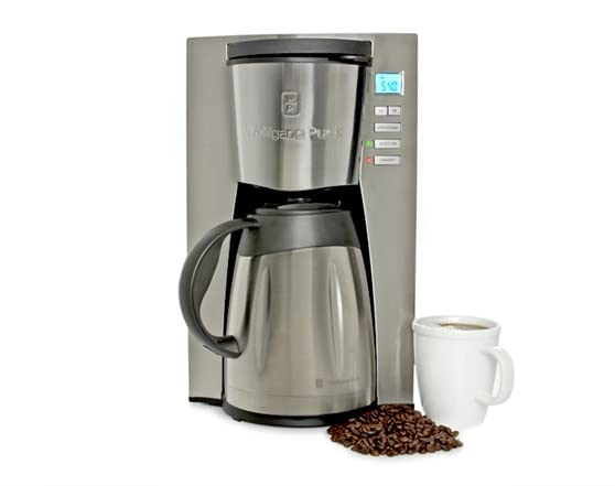 Wolfgang Puck 12-Cup Coffee Maker - Home.Woot