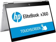 "HP EliteBook x360 1020-G2 12.5"" Touch Notebook"