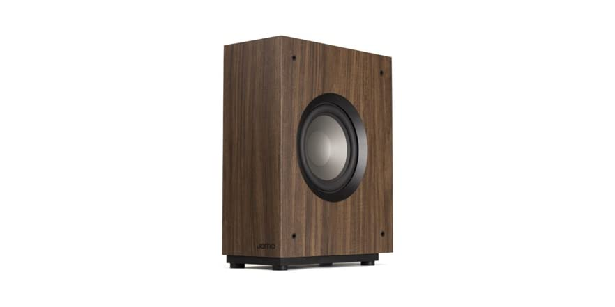 Jamo S 808 SUB Powered Subwoofer   WOOT