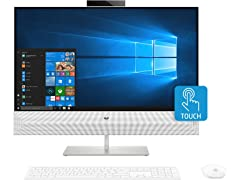 HP HP9EF24AAR All-in-One 27-dp0012ds