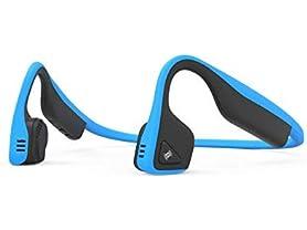 AfterShokz Titanium Open Ear Wireless Headphones