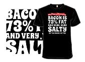 Me Too Bacon... Me Too