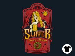 Slayer Summer Blonde