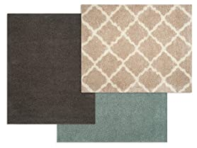 Safavieh Shag 8' X 10' Rugs -Your Choice