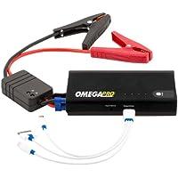 Omega OMG-81100 11000 mAhmAh Portable Power Bank