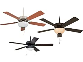 Regency Ceiling Fans, Your Choice