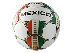 Mexico Soccer Ball (Size 4)
