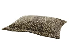 "Bobcat Camel 26x32 2"" Flanged Pet Bed"