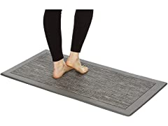 Hillside Oversized Anti-Fatigue Kitchen Mats
