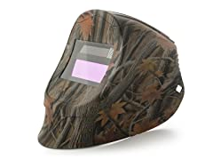 Viper Sportsman with 1000F Filter Welding Helmet