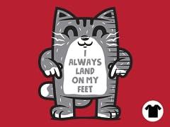 The Cat Myth