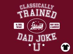 Dad Joke U
