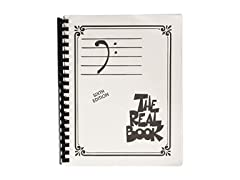 Hal Leonard The Real Book Volume 1