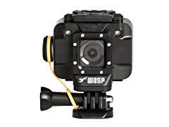 WASPCam 9905 Wi-Fi Action-Sport Camera