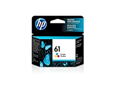 HP 61 Ink CH562WN