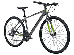Diamondback Men's Trace ST Dual Sport