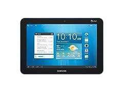"""Samsung i957 8.9"""" 16GB AT&T Galaxy Tab"""