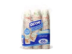 Dixie Cold Cups 5 ounce 450 Count