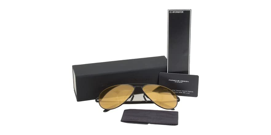 Porsche Design P8508 Sunglasses Fashion