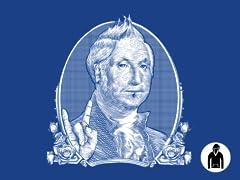 Declaration of Independence Hoodie