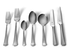 WMF 58pc 18/10 Flatware - Richmond