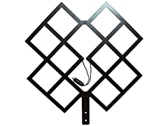Cable Cutter Indoor/Outdoor HD Digital TV Antenna