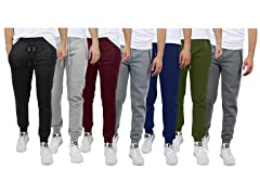 Men's 2-Pack Assorted Joggers