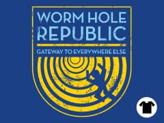 Worm Hole Republic