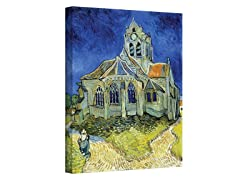 Church at Auvers - 2 Sizes