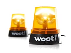 Woot-Off Lights