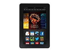"Amazon Fire - 7"" Tablet - 16GB"