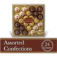 Deals on 24-Count Ferrero Rocher Fine Hazelnut Chocolates 21.1-Oz