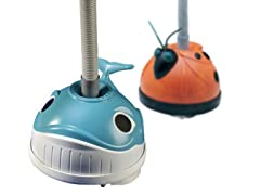 Hayward Above-Ground Automatic Pool Cleaners