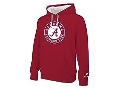 Alabama Men's Mascot Hoodie