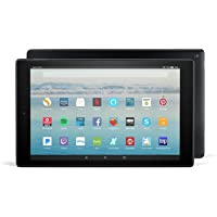 Deals on Amazon Fire HD 10 32GB 10.1-Inch Tablet Refurb