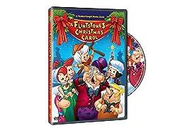 A Flintstones Christmas Carol DVD