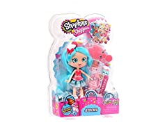 Shopkins Shoppies Doll Pack Jessicake