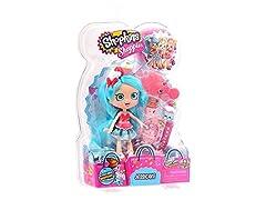Shopkins Shoppies S1 Doll Pack Jessicake