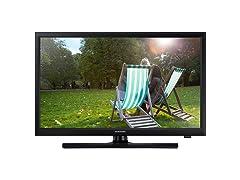 """Samsung 24"""" 720p LED HDTV"""