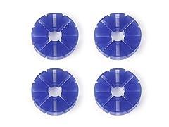 4pc Fragrance Disc Set: Lavender