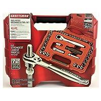 Deals on Craftsman 941484 41-Piece Socket Set