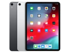 "Apple iPad Pro (2018) 11"" Wi-Fi Tablet"