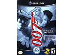 Electronic Arts James Bond 007 Everything or Nothing