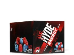 ProSupps Mr Hyde Energy Shots 12ct